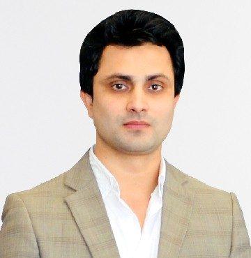 Sheikh Tahir